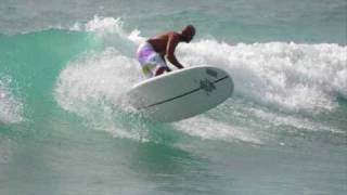 preview picture of video 'Surfers Paradise Barbados december 2008'