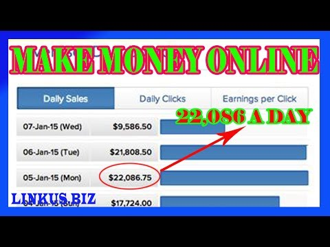 How To Make Money Online – Fast Way To Earn Money From Home 2017