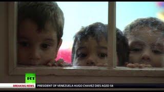 Jail Babies: Born Behind Bars