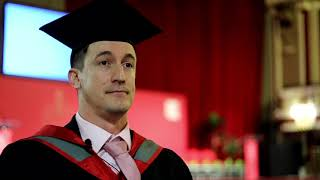 MSc Digital Marketing Management - Craig Holdcroft