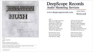 Joseph Anthony Ricciardo - Hush (Music, Credits and Lyrics)