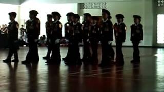 preview picture of video 'PASKIBRA PRAJA CADAS PANDAWA LIMA SDN 018 TENGGARONG'