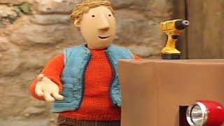 Kleiner Roter Traktor | Im Auge des Drachen | Cartoon | Ganze Folgen |  Kinderfilme 🚜