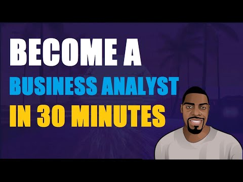 Business analyst tutorial | business analyst courses for beginners | Online Training