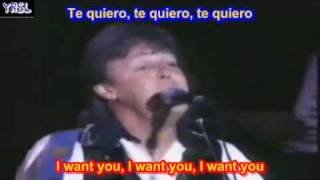 Paul McCartney - Michelle  ( SUBTITULADA ESPAÑOL INGLES )