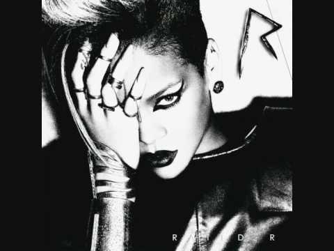 Rihanna - G4L (with Lyrics) HQ