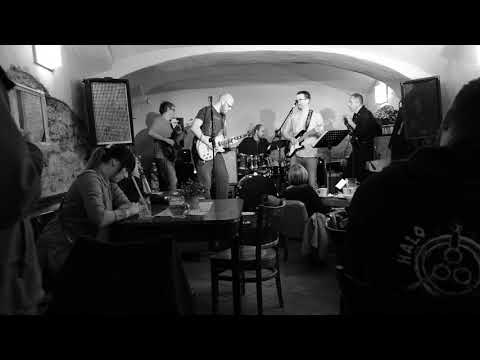 TheBluesRousers - Hoochie Coochie Man (live at Jazz Club Fany 2018)