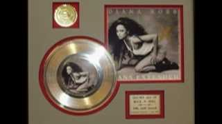 Diana Ross - YOU'RE GONNA LOVE IT (E-SMOOV RADIO MIX) 1994