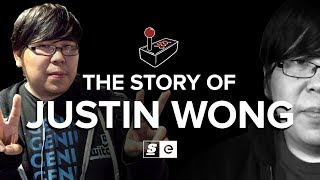 The Story of Justin Wong