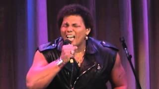 Aaron Neville - Danny Boy - 11/26/1989 - Cow Palace (Official)