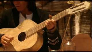 Once Upon a Time in Mexico [Guitar Intro]  High Quality Mp3 - La Malaguena (Salerosa) - Antonio Banderas