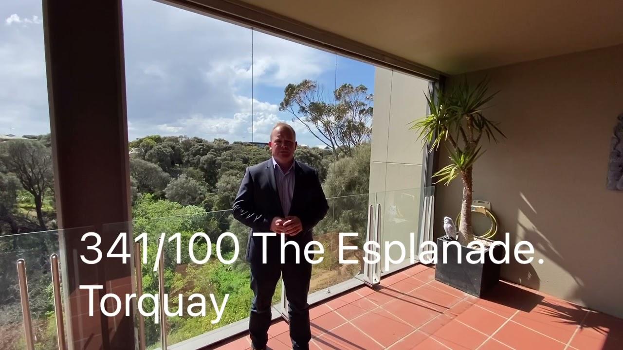 341/100 The Esplanade, Torquay