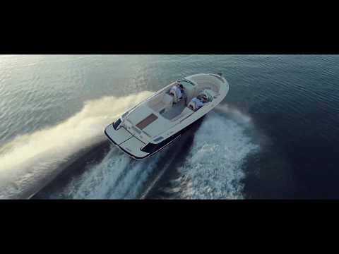 Chris-Craft Launch 27 video