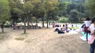 千秀公園(千秀センター)のイメージ