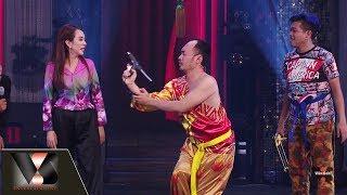 Hài kịch: Bó Tay | Vũ Thanh, Thu Trang, Tiến Luật | Vân Sơn 53 | Hài Kịch Tuyển Chọn Hay Nhất 2018
