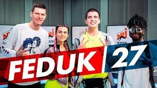 FEDUK   27 LIVE на Радио ENERGY