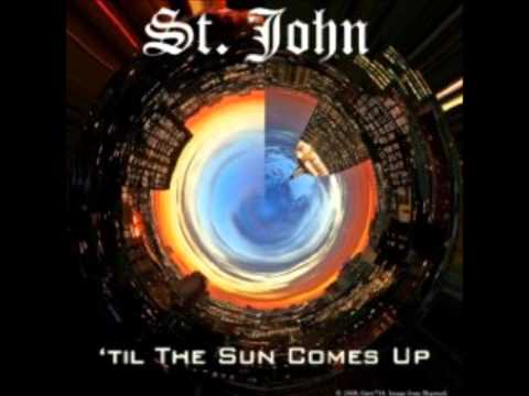 Baby You're My VIP (Song) by St. John