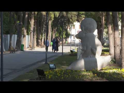 Kayıp heykeller gün yüzüne çıktı