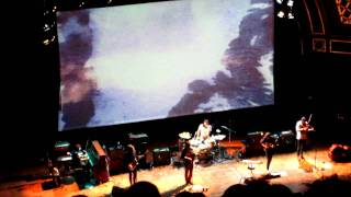 Fleet Foxes - Sim Sala Bim (Live @ Hill Auditorium)