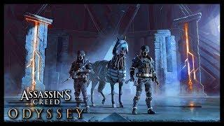 *EXCLU* PRÉSENTATION DU PACK ABSTERGO (Assassin's Creed Odyssey)