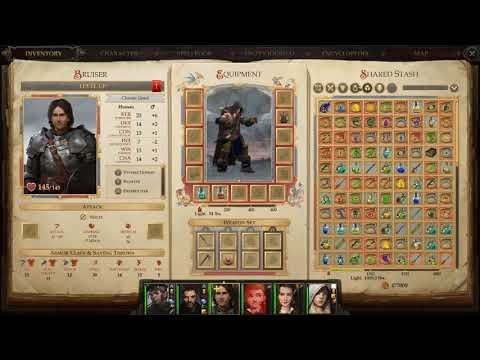 Strongest two handed sword    :: Pathfinder: Kingmaker