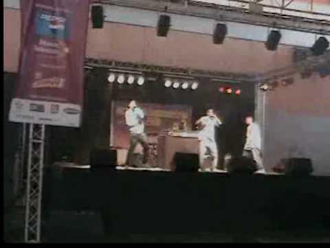 Rap Ait OuRir = M - FOBBIE_-_CASTING-GENERATION MAWAZINE 2010-TITRE CHKOON 7NA.mpg