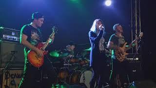 Video Down d Drain, Oktobeerfest 12.10.2019, areál Klid v Ruchu, Olomo