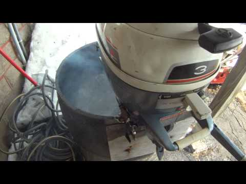 Download link youtube 1966 3hp evinrude johnson folding for Boat motors for sale mn