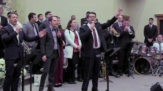 Laudă și Închinare