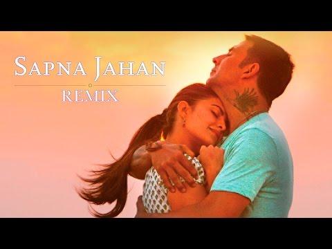 Sapna Jahan - Remix
