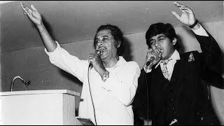 Kishore Kumar: A Documentary (Part1) - YouTube