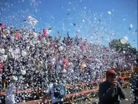 """""""Homenaje a LOS SIN NOMBRE"""" Barra: Los Sin Nombre • Club: Lota Schwager"""