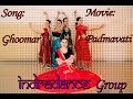 Ghoomar -Padmaavat-IndraDance