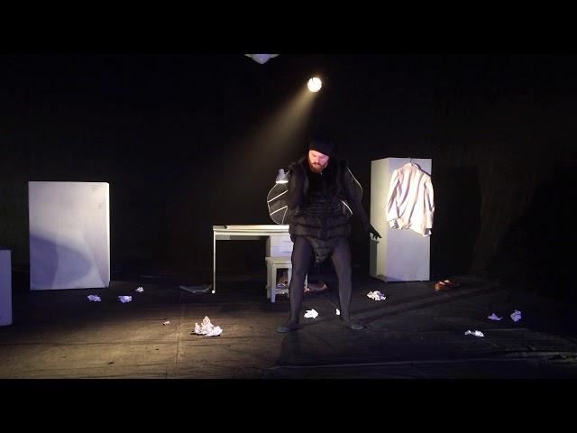 «Невчасно» – Чернігівський театр ім.Т.Г.Шевченка | #ChernihivTheatre