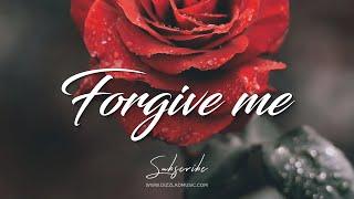 """Forgive Me"" - Sad Emotional Piano Rap Beat Hip Hop Instrumental 2019"