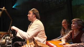 Chitty Chitty Bang Bang Review | The Lowry | Manchester
