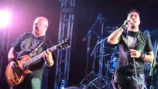 DarkkraD Live @Audiodrome 14 maggio 2014