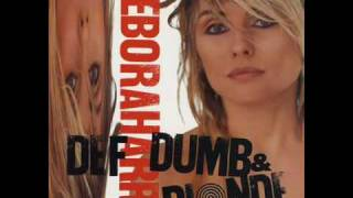 Debbie Harry - Ghost Riders In The Sky (rare Recording)