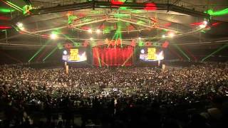 HD - PSY Concert - All Night Stand 2015 Part 1