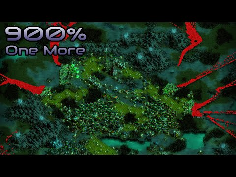They are Billions - 900% No Pause - One more