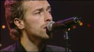 Michael Stipe & Coldplay  - In The Sun (Joseph Arthur)