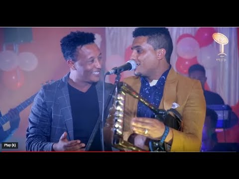 Esayas Salih Rasha  Live Performance Eritrean Music |Official Video-2019| Part 3