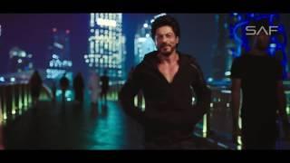 Khwahishon Ki Dua - RAEES 'VIDEO SONG | Shah Rukh Khan, Mahira Khan