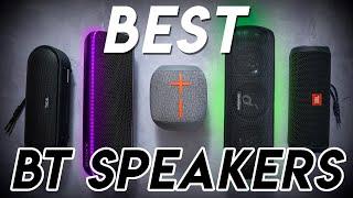 5 BEST Budget Bluetooth Speakers 2020 (Under $100) | mrkwd tech