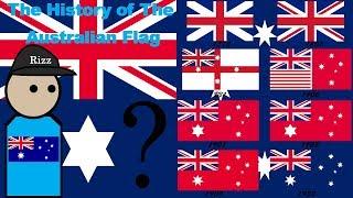 The History of the Australian Flag