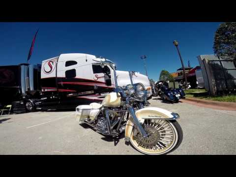 Daytona Bike Week 2017   HD