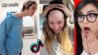 Unique Features Of People On Tik Tok