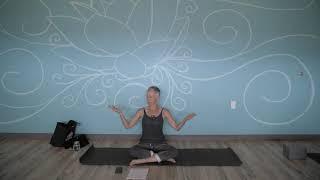 Protected: September 11, 2021 – Amanda Tripp – Hatha Yoga (Level I)