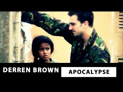 Derren Brown: Apokalypsa #9-11