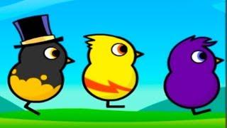 THE FASTEST EGG | Duck Life #1 | Kholo.pk